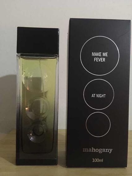 Perfume Make Me Fever At Night Mahogany
