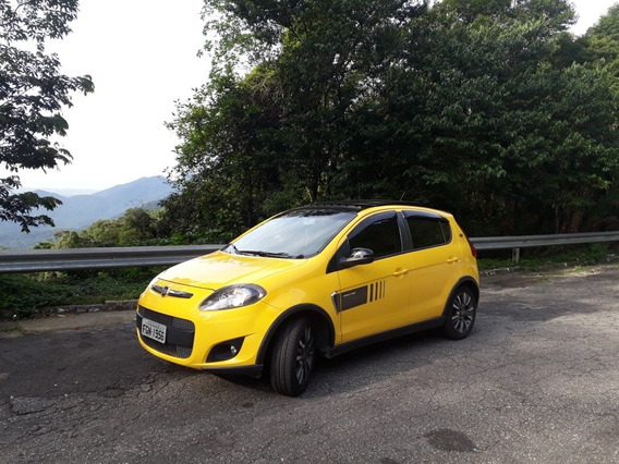Fiat Palio 1.6 16v Sporting Interlagos Flex 5p 2013
