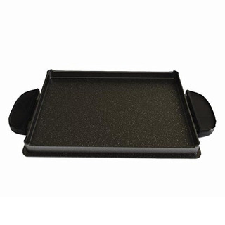 Placa De George Foreman Grill Evolve Sistema Plancha, Gfp84g