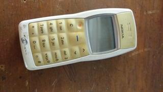 Celular Nokia 1100 Libre