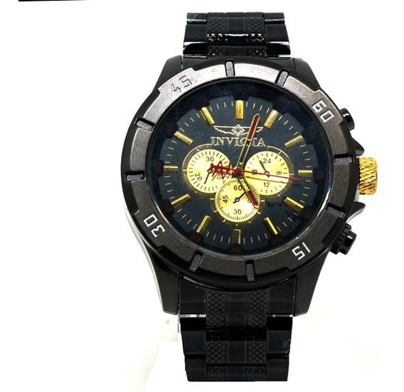 Relógio Masculino De Luxo Promoção Barato