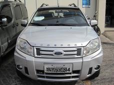 Ford Ecosport 2.0 Xlt Flex 16v Aut. 5p