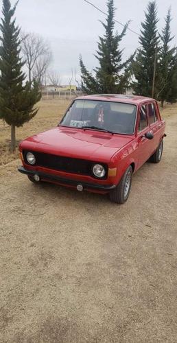 Imagen 1 de 15 de Fiat 128 Berlina Berlina