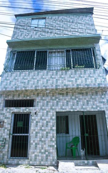 Casa No Pina 3 Andares