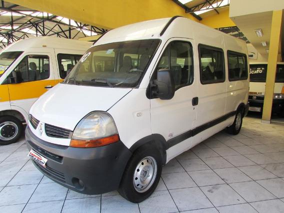 Renault Master Executiva L2h2 2010