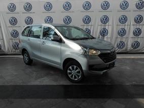Toyota Avanza 1.5 Cargo Mt Ciz Somos Tu Mejor Opcion