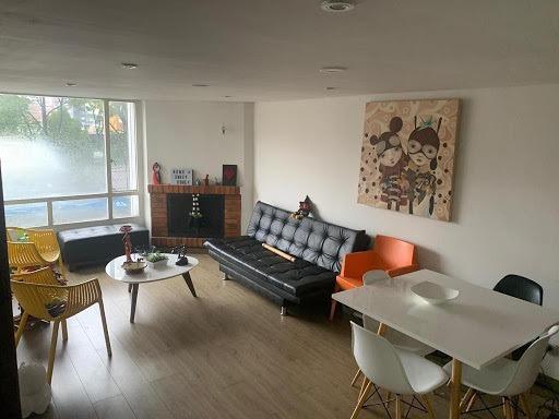 Apartamento En Arriendo Quinta Paredes 469-7262
