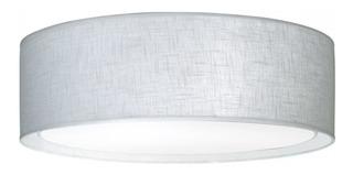 Plafon Cilindrico Tapa Translucida Ø 40cm