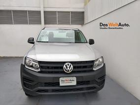 Volkswagen Amarok My Trendline 2.0l -2763 (nuevo)