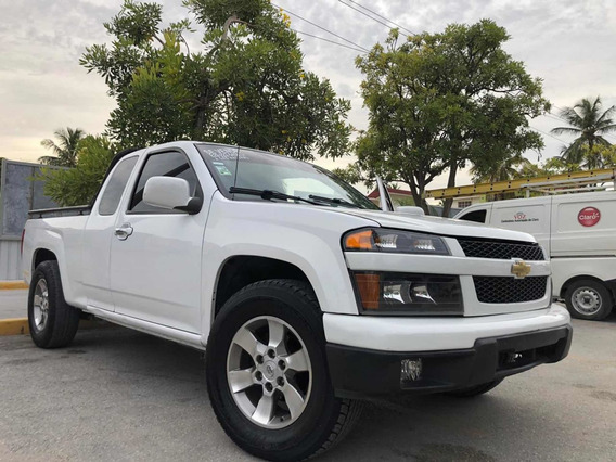 Chevrolet Colorado Motor 3.0 Gas Natura