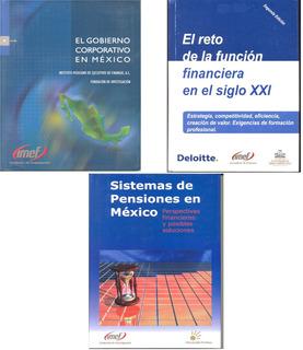 2a Serie Temas Selectos De Administración Financiera Moderna