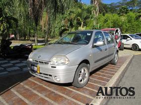 Renault Clio Rxt Cc1400 Mt