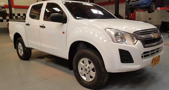 Chevrolet Luv D-max 2019