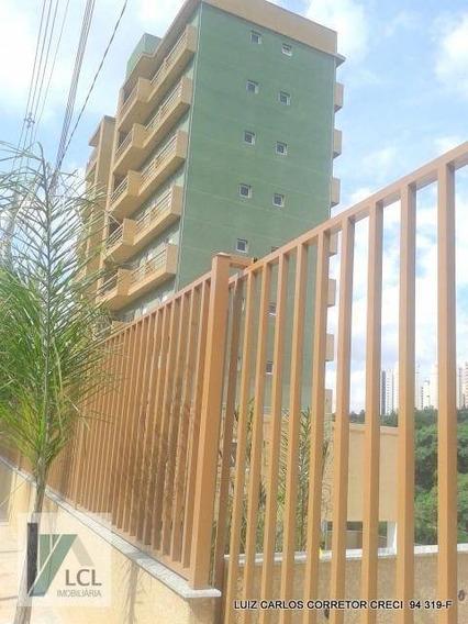 Apartamento Com 2 Dormitórios À Venda, 52 M² Por R$ 269.900,00 - Jardim Ampliação - São Paulo/sp - Ap0075
