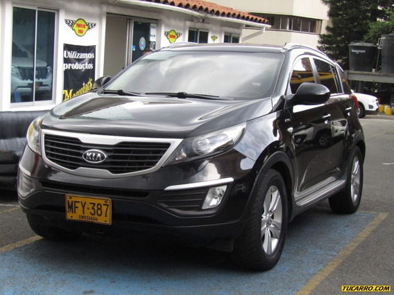 Kia New Sportage Revolution Lx At 2000 4x4