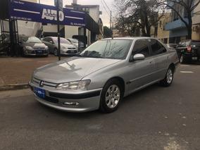 Peugeot 406 St Dt Diesel 1999
