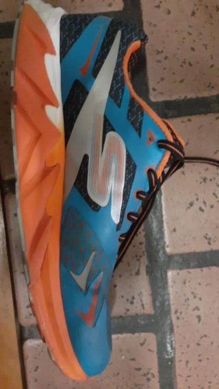 Zapatillas Skechers Go Run Forza - Excelente Estado!