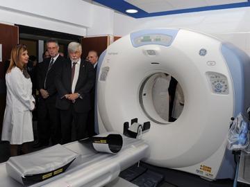 Reparacion Asistencia Tecnica De Tomografos