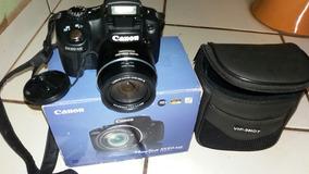 Câmera Canon Super Nova Power Shot Sx50-hs
