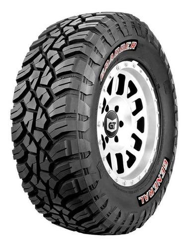 Pneu General Tire 31x10.50r15 Grabber X3 109q 6l Lb