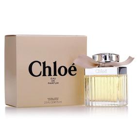 Decant Amostra Do Perfume Feminino Chloé Eau De Parfum 10ml