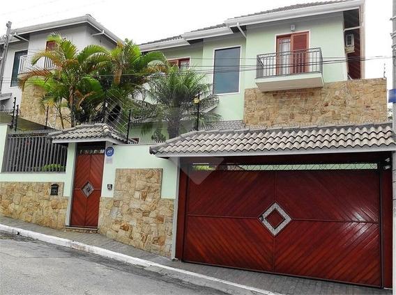 Casa-são Paulo-horto | Ref.: 170-im453486 - 170-im453486