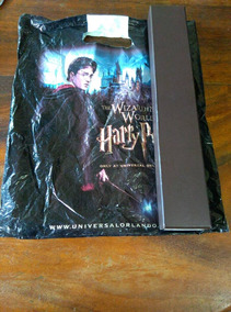 Varita De Harry Potter ( Traida De Island Aventured)