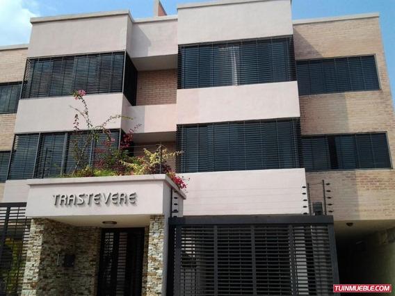 Townhouses En Venta El Parral Om 19-2921