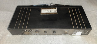 Microfono Corbatero Sennheiser Fp12
