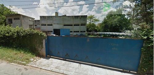 Terreno Para Venda Em Vila Homero São Paulo-sp - 139