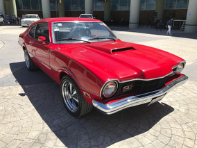 Ford Maverick 1974 Equipado
