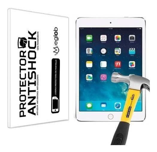 Lamina Protector Pantalla Anti-shock iPad Pro 2017 12.9 Pul