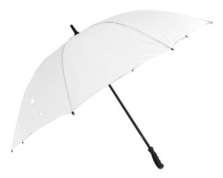 10 Paraguas Publicitarios Reforzados Personalizados Con Logo