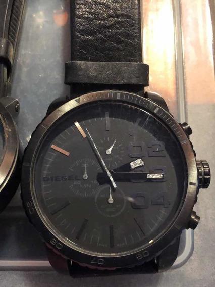 Relógio Original Diesel Importado Sem Bateria