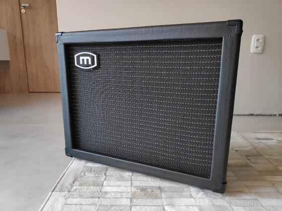 Caixas Para Amplificadores De Guitarra Diversos Tipos