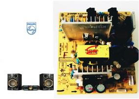 Placa Fonte Para Aparelho Fx50 Philips Nova Original