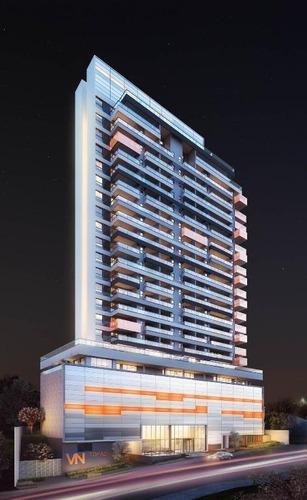 Imagem 1 de 8 de Studio À Venda, 65 M² Por R$ 877.500,00 - Aclimação - São Paulo/sp - St0091