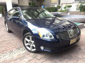 Nissan Maxima Se Touring