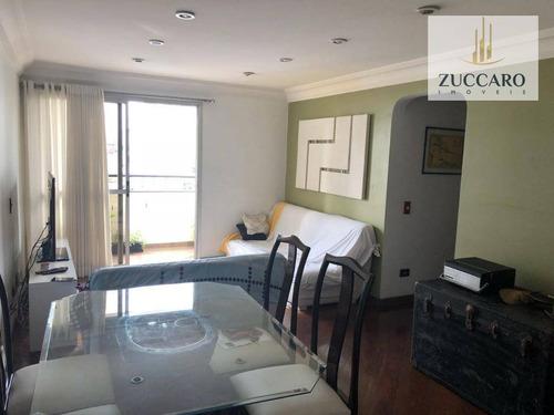Apartamento Residencial À Venda, Proximo À Ung, Guarulhos. - Ap12037