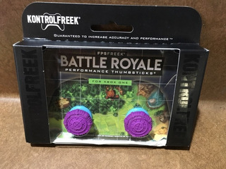 Kontrolfreek Cod Black Ops Battle Royal Control Xboxone