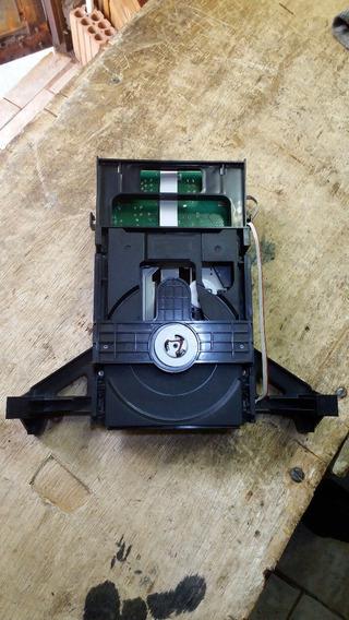 Mecanica Completa Com Leitor Do System Toshiba Ms 798mus