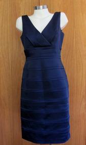 Liquido Mi Closet De Invierno: Vestido Fiesta Calvin Klein