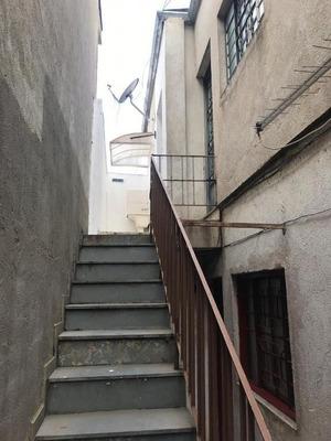 Casa Com 1 Dormitório Para Alugar Por R$ 550/mês - Vila Nova Galvão - São Paulo/sp - Ca0279