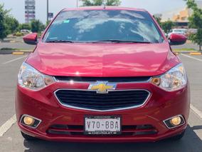Chevrolet Aveo 1.6 Ltz Bolsas De Aire Y Abs Nuevo At 2018