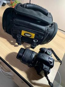 Camera Nikon Dx 18-55mm