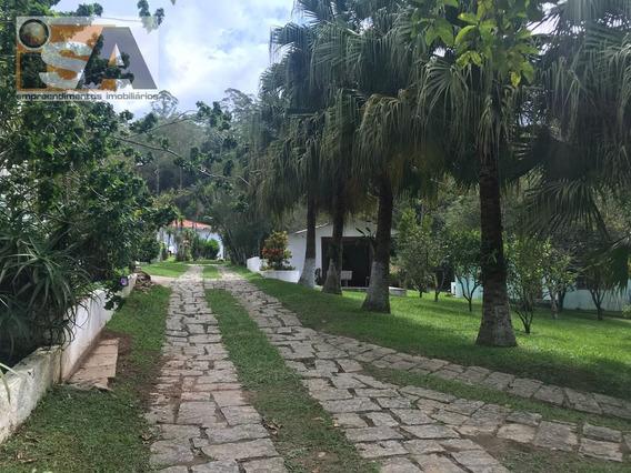 Chácara Em Jardim Dos Eucaliptos - Suzano - 2759