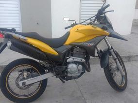 Moto Honda Xre 300 Em Camaçari Bahia