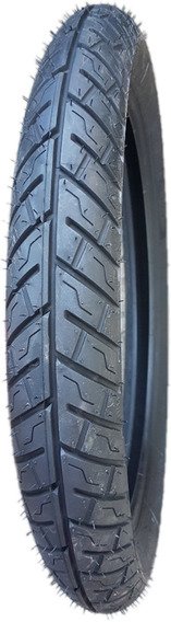 Pneu Traseiro Intruder 125 Michelin City Pro 3.50 16