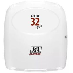 Central De Alarme Monitorado Active 32 Duo