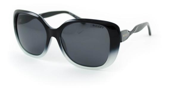 Óculos De Sol Bulget - Bg5042 C01 - Preto